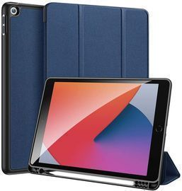 iPad Case with Pencil Holder