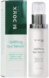Uplifting Eye Serum and AntiWrinkle Brightener