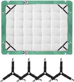 Bed Sheet Holder Straps