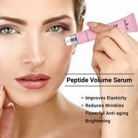 Eye Serum & Eye Roller for Anti Aging Skin Care