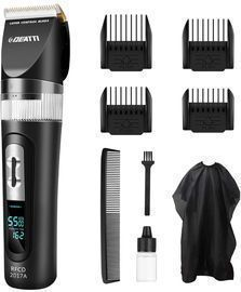 Beard Hair Trimmer Kit
