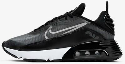 Nike Air Max 2090 Men's Shoe (Black/Wolf Grey/Anthracite/White)