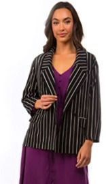Casual Work Office Blazer