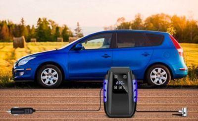 Air Compressor Car Tire Inflator
