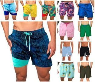 Board Shorts Swimwear