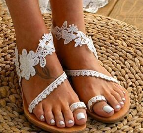 Various Women Summer Sandals