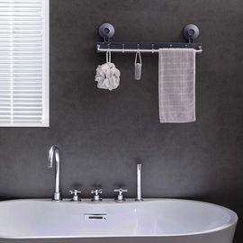 Suction Bath Towel Bar