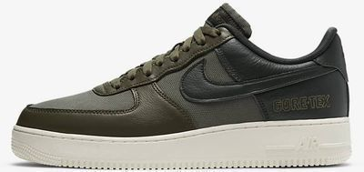 Nike Men's Air Force 1 GTX GORE-TEX Shoes