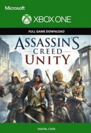 Assassin's Creed Unity Xbox One (Digital Code)