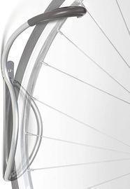 Delta Cycle Leonardo Da Vinci Single Bike Storage Hook w/ Tire Tray
