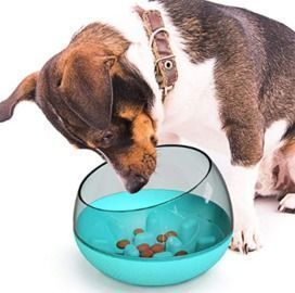 Puppy Slow Feeder Bowl