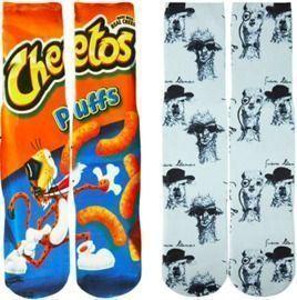 Funny Crazy Socks