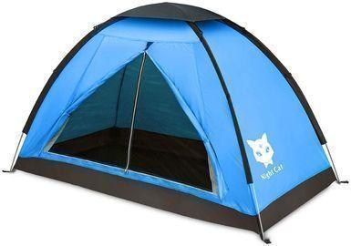 Lightweight Waterproof Camping Tent