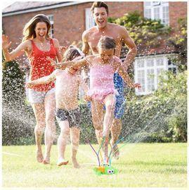 Water Spray Sprinkler