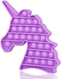 Cyceos Silicone Pop Bubble Sensory Fidget Toy