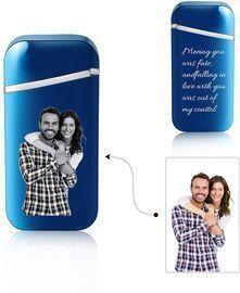 Custom Personalized Photo Lighter