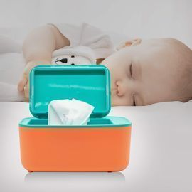 Baby Wet Wipes Warmer Dispenser