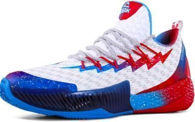 Lou Williams Mens Basketball Breathable Sneakers