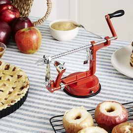 Apple & Potato Peeler -3 In 1 Slicer Corer