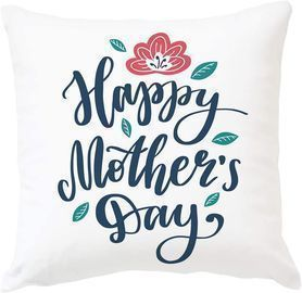 Mothers Day Throw Pillow Covers