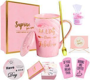 Great Gift Mug Set for Mothers Day
