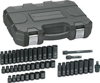 GearWrench 44-Piece 3/8 Drive Socket Set