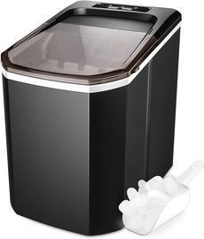 Portable Compact Ice Cube Maker