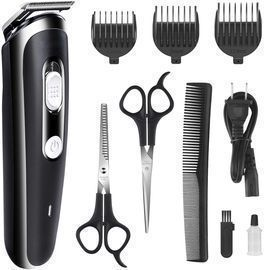 Professional Cordless Clippers Rechargeable
