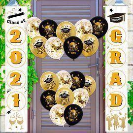 Graduation Decorations 2021