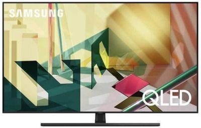 Starts 4/14 | Samsung 65 Q7DT Series 4K UHD QLED LCD TV