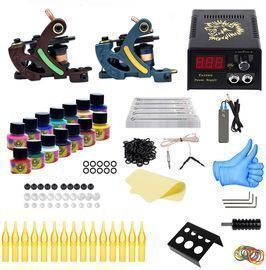 Home Tattoo Kit