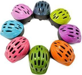 Bavilk Kids Multi-Sport Bike Helmet