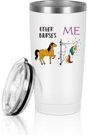 Nurse Gift Tumbler