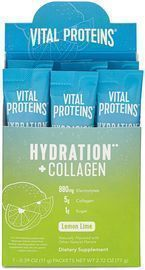 Vital Proteins Hydration Electrolyte Powder with Collagen