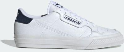 adidas Unisex Continental Vulc Shoes