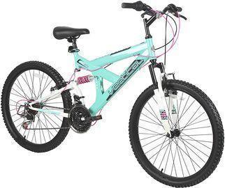 Dynacraft Vertical Alpine Eagle 24 Bike