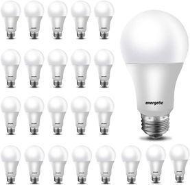 24 Pack A19 LED Light Bulbs
