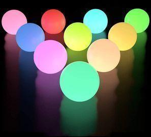 Outdoor Floating Lights-10 Pack