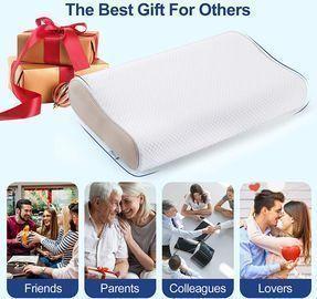 Orthopedic Memory Foam Pillows