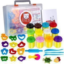 Modeling Clay Kits for Kids