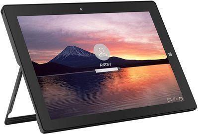 Tablet 10.1'' Windows 10 Intel Celeron N3450 8 GB RAM 128 GB