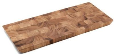 Ironwood Bowery Acacia Wood End Grain Cheese Board