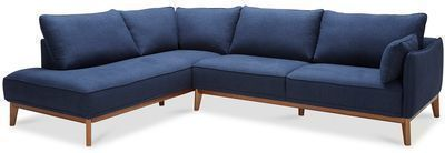 Jollene 113 2-Piece Sectional Sofa