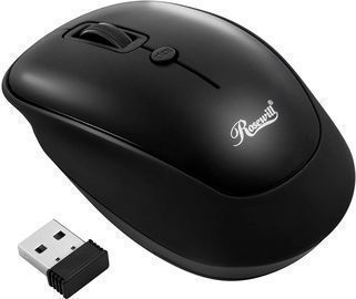 Rosewill Wireless Compact Optical Computer Mouse