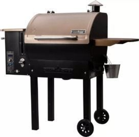 Camp Chef Slide and Grill 24 Pellet Grill