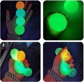Fidget Toy Stress Balls Sticky Balls