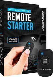 Compustar 1-Button Remote Starter