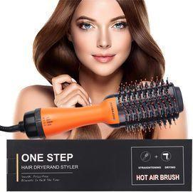 Hair Curler 4 in 1 Multifunctional