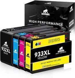 Compatible Ink Cartridge Replacement for HP