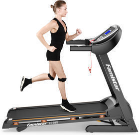 Portable Folding Electric Treadmill